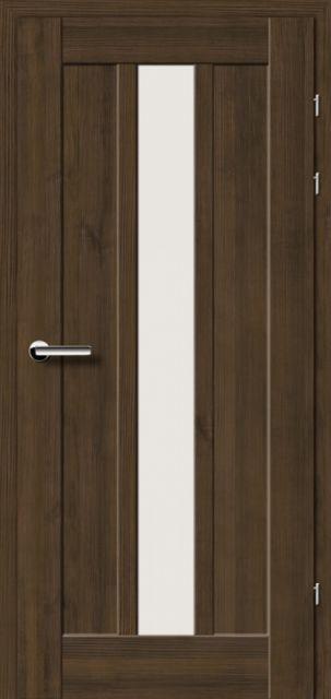 Межкомнатная дверь BRAMA 19.25