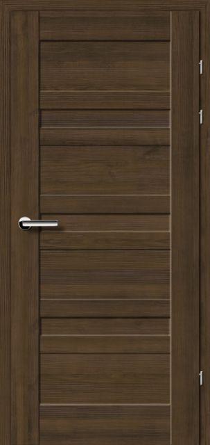 Межкомнатная дверь BRAMA 19.1