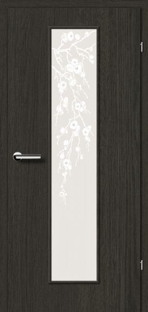 Межкомнатная дверь BRAMA 2.48