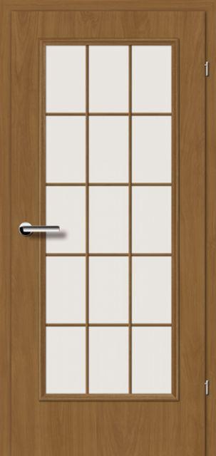 Межкомнатная дверь BRAMA 2.46