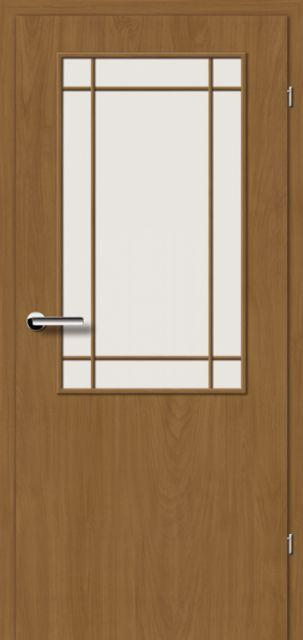 Межкомнатная дверь BRAMA 2.13