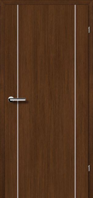 Межкомнатная дверь BRAMA 2.9