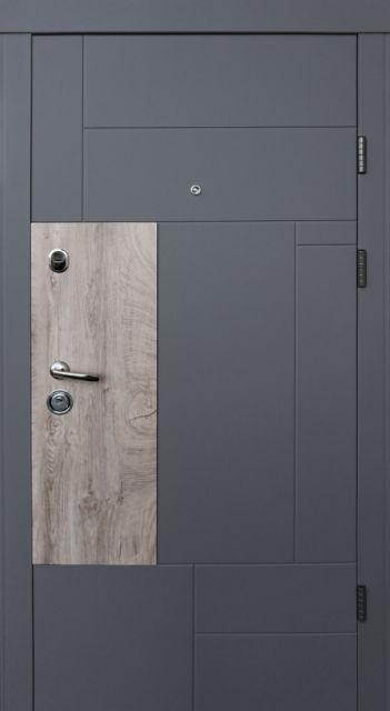 Входная дверь Qdoors Ультра Прайм-М 850 мм