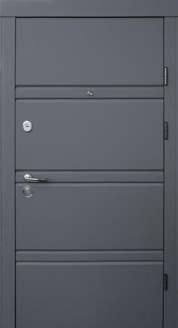 Входная дверь Qdoors Ультра Грация 850 мм