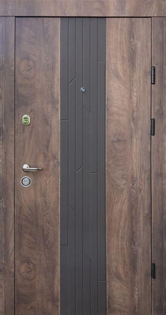 Входная дверь Qdoors Люксор 850 мм