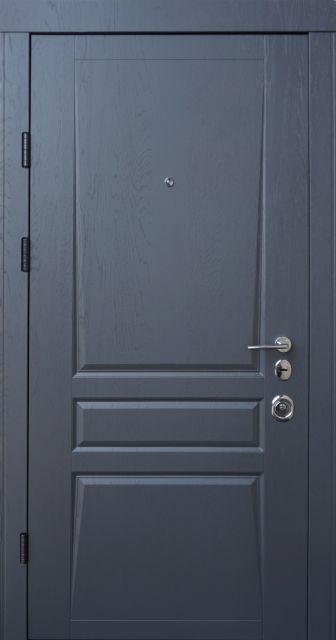 Входная дверь Qdoors Авангард Трино 850 мм