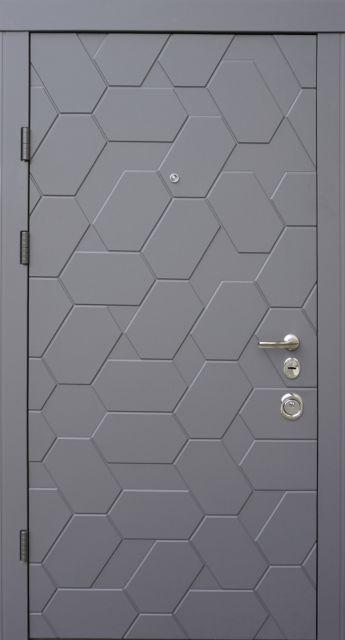 Входная дверь Qdoors Авангард Поло 850 мм
