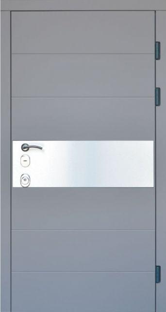 Входная дверь Steelguard Italy New