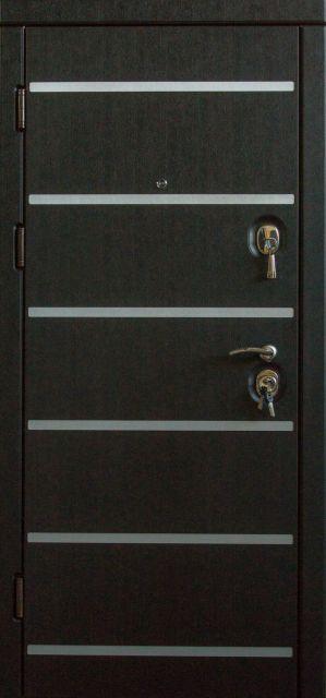 Входная дверь Very Dveri AVD молдинг