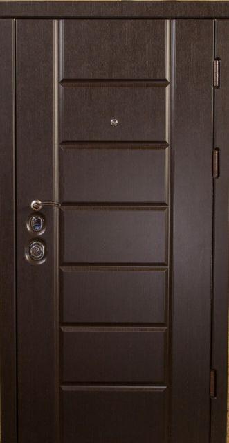 Входная дверь Very Dveri Канзас Mottura 950 мм