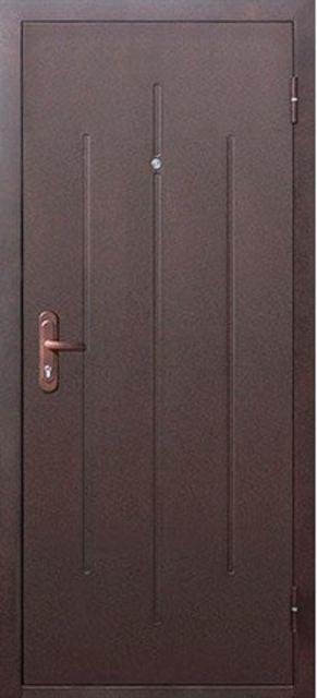 Входная дверь Tarimus Group 5-1 металл (980 мм)