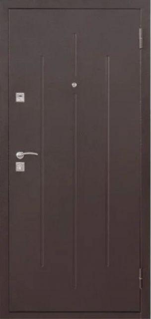 Входная дверь Tarimus Group 7-1 металл/хдф мини (960 мм)