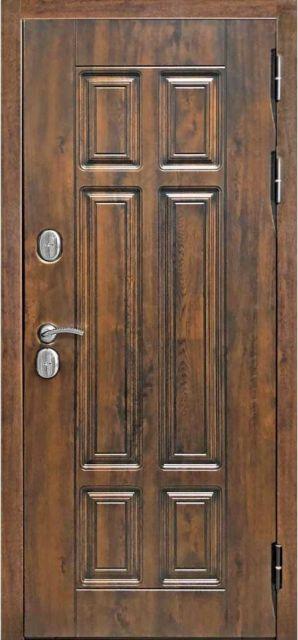 Входная дверь Tarimus Group Isoterma 130