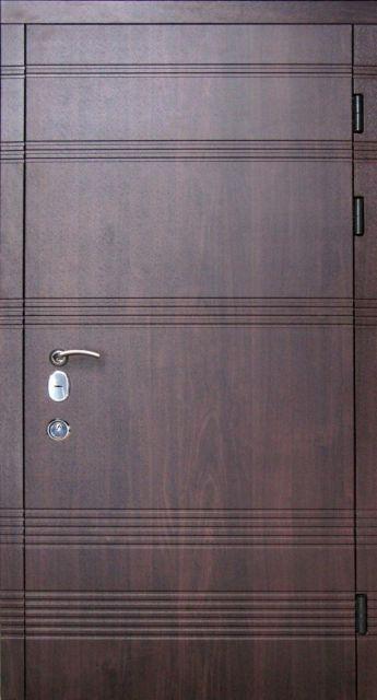 Входная дверь Redfort Параллель