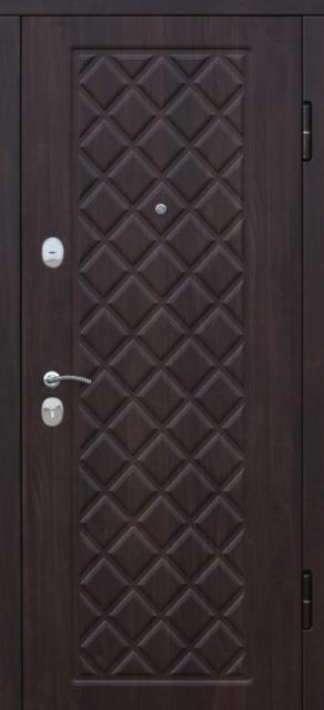 Входная дверь Tarimus Group Камелот 95 (860 мм)