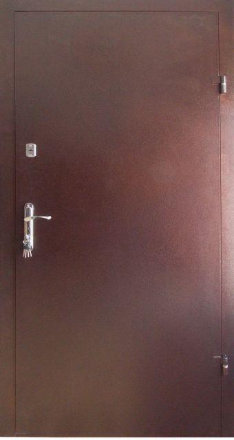 Входная дверь Форт Металл