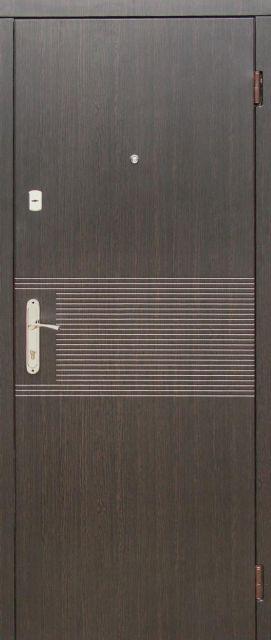 Входная дверь Redfort Лайн 960 мм