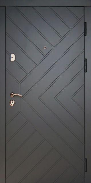 Входная дверь Redfort Гранит 960 мм