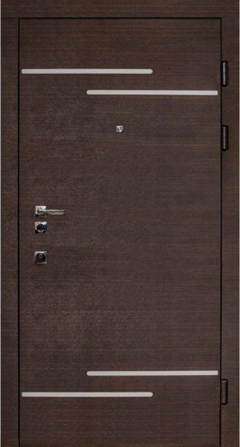 Входная дверь Steelguard Rizor