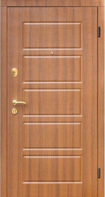 Входная дверь Steelguard DG-21