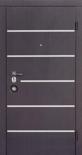 Входная дверь Steelguard AV-5
