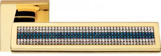 Ручка на розетке Riflesso Mesh Linea Cali