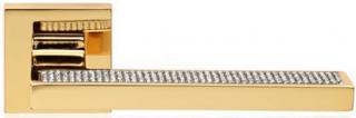Ручка на розетке Sintesi Mesh Linea Cali