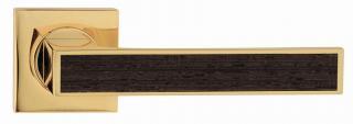 Ручка на розетке Zen Wenge Linea Cali