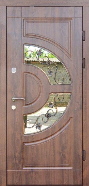 Входная дверь Форт-М Греция 960 мм