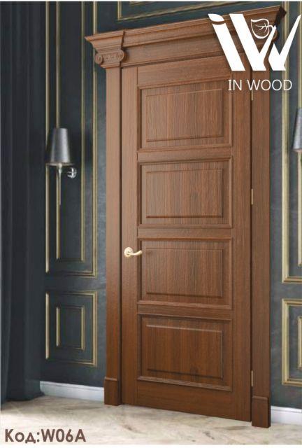 Межкомнатная дверь In Wood Lydford