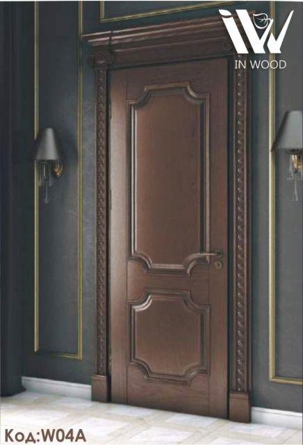 Межкомнатная дверь In Wood Hinton