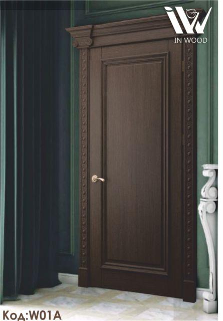 Межкомнатная дверь In Wood Hartford