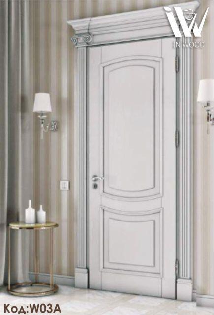 Межкомнатная дверь In Wood Ely