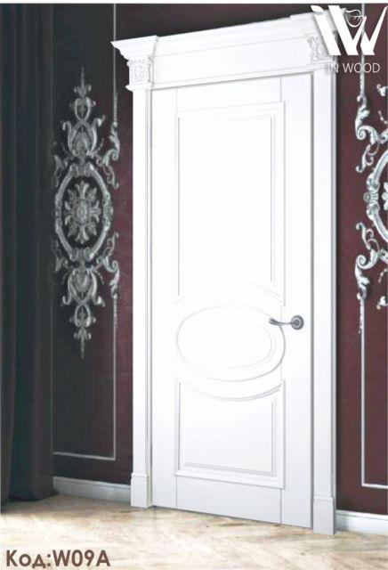 Межкомнатная дверь In Wood Elton Hall