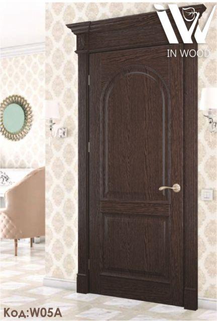Межкомнатная дверь In Wood Croft
