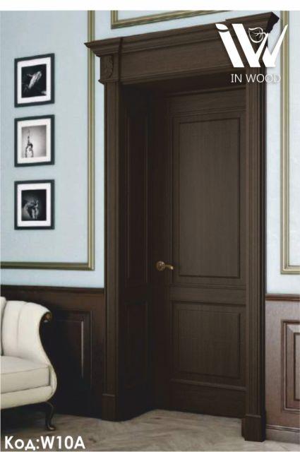 Межкомнатная дверь In Wood Camber