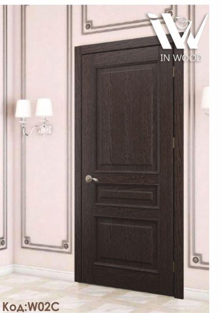 Межкомнатная дверь In Wood Bristol