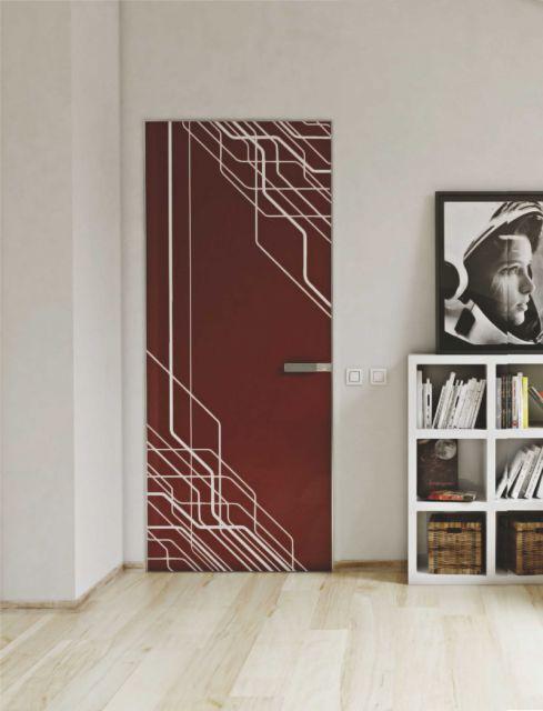 Межкомнатная дверь In Wood VENTO