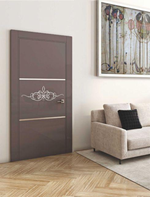 Межкомнатная дверь In Wood PORTE