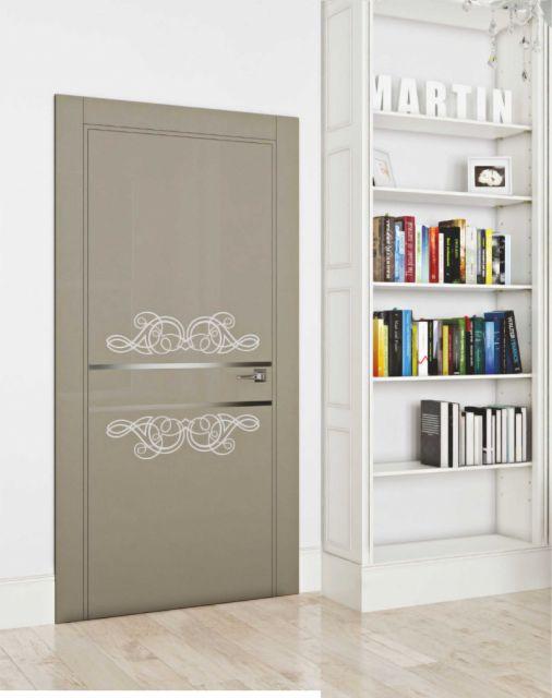Межкомнатная дверь In Wood PALAZZO