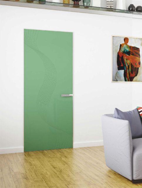 Межкомнатная дверь In Wood GRAZIE