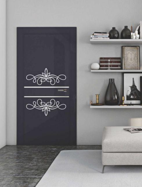 Межкомнатная дверь In Wood GIOVANI