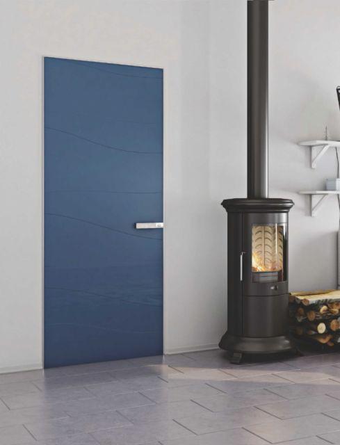 Межкомнатная дверь In Wood AQUA