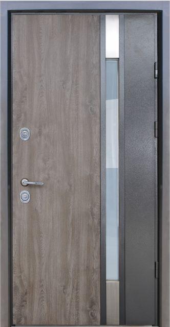 Входная дверь Straj Rio P
