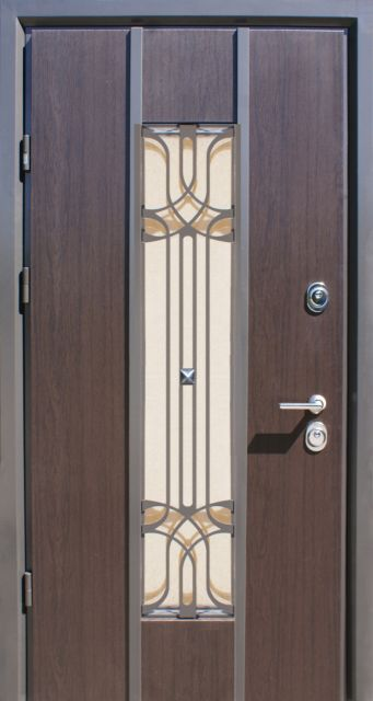 Входная дверь Straj Nvd Freedom 850 мм
