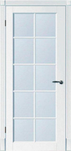 Межкомнатная дверь Галерея дверей Тессоро К3