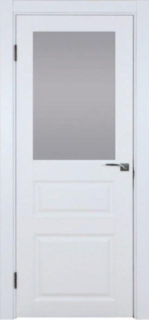 Межкомнатная дверь Галерея дверей Тессоро К2