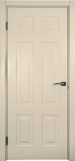 Межкомнатная дверь Галерея дверей Американка