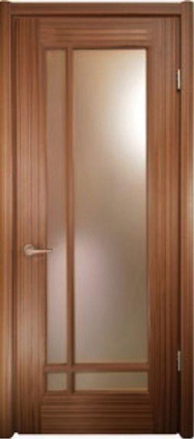 Межкомнатная дверь НСД Палермо