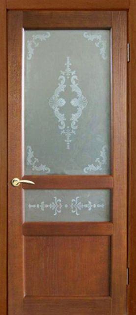 Межкомнатная дверь НСД Классик 4